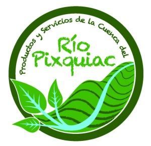 Logo Productos y Servicios Pixquiac